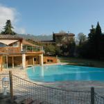 Hotel Pictures: Domaine du Tisserand, La Baume-Cornillane