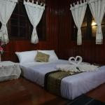 Lampang Homestay, Lampang