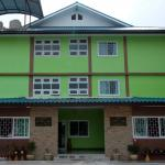 Green Place Apartment, Nakhonratchasima