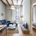 Habitat Apartments Boulevard, Barcelona