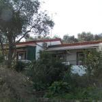 Sant Giorgio Vou, Gaios