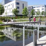 Queen Margaret University Residences, Musselburgh