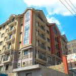 Mvuli Suites, Nairobi