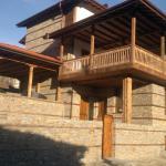 Hotelbilleder: House Slavyanka, Gaytaninovo