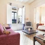 Habitat Apartments Banys,  Barcelona