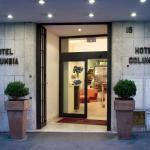 Hotel Columbia, Rome