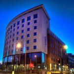 Hotel Pictures: Jurys Inn London Watford, Watford