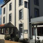 Hotel Pictures: Le Gue de Genes, Ambrieres Les Vallees