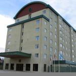 Hotel Diego de Almagro Punta Arenas, Punta Arenas