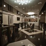 Elyzium Hotel Complex, Samara
