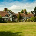 Hotel Pictures: Ghyll Manor Country Hotel, Rusper