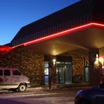 The Vegas Motel - Minot, Minot