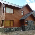 Foto Hotel: Hostel Peñi Huen, Lago Puelo