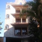 Hotel Villa Manzanares,  Aguascalientes