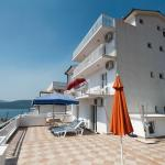 Apartments Ero, Neum