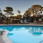 Casa Munras Garden Hotel & Spa, Monterey