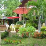 Saku Boutique Homestay, Saraphi
