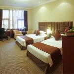 Chongqing Milky Way Hotel,  Chongqing
