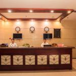 Chongqing Bordeaux Hotel, Chongqing