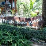 Family House Resort,  Haad Rin