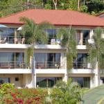 Mountain Seaview Luxury Apartments, Kata Beach