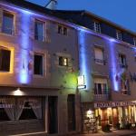 Hotel Pictures: Auberge Du Cheval Blanc, Baud