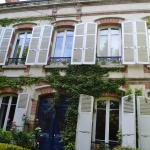 Hotel Pictures: L'Embellie, Sainte-Savine