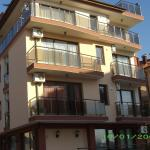 Guest House Red, Sozopol