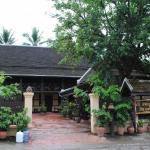 Villa Lao Wooden House,  Luang Prabang