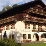 Fotografie hotelů: Schlosswirt Apartment, Großkirchheim