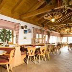 Hotel Pictures: Ferienwohnungen Steinberglift, Unterlangfurth