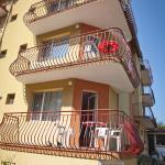 Guest House Villa Rose, Primorsko