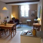 Hotel Pictures: L'Oustal du Sentier, Mur-de-Barrez