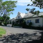Somerset Lodge, Somerset West