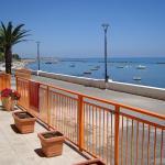 Mare di Calabria, Torre Melissa