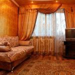 Apartments on Stepan Bandera Street,  Rivne