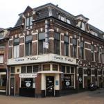 Pension Tivoli, Groningen