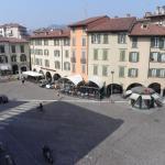 Il Caravaggio,  Bergamo
