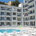 Private Apartment in Yalta Complex,  Golden Sands