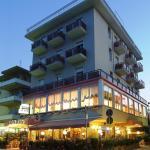 Hotel Barca D'Oro, Bellaria