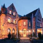 The Ballachulish Hotel, Ballachulish