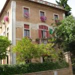 Hotel Villa Elda, Siena