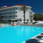 Domizia Palace Hotel, Baia Domizia