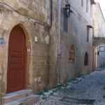Eleni Rooms,  Rhodes Town