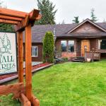 Tall Trees Bed & Breakfast, Prince Rupert