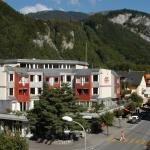 Hotel Pictures: Alpin Sherpa Hotel Bed & Breakfast, Meiringen