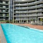 Astra Apartments Canberra - Manhattan, Canberra