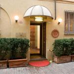 Albergo Delle Notarie,  Reggio Emilia