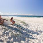 Hotellbilder: Backpackers Inn On The Beach, Byron Bay