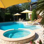 Hotel Pictures: Villa Florida, Tourrettes-sur-Loup